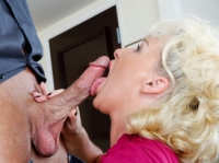 JoAnna Storm and Bill Seduced by a Cougar