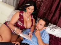 Angelina Castro and Johnny Latin Adultery