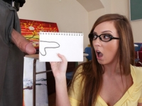 Maddy OReilly and Billy Naughty Bookworms