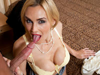 Tanya Tate and Bill Neighbor Affair