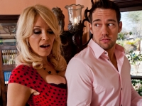 Charlee Chase and Johnny Seduced by a Cougar