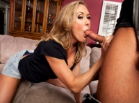 Brandi Love and Rocco My Friends Hot Mom