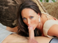Michelle Lay and Johnny My Friends Hot Mom