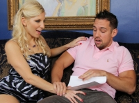 Ashley Fires and Johnny My Wifes Hot Friend
