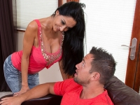 Ava Addams and Johnny I Have a Wife