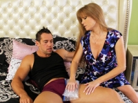 Darla Crane and Johnny My Friends Hot Mom
