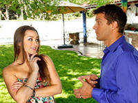 Dani Daniels and Ramon I Have a Wife
