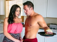 Kendra Lust with Johnny My Friends Hot Mom