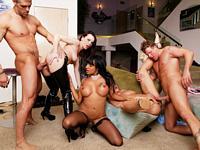 Slutty Orgy Manuel Ferrara