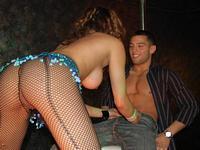 The Brazilian Showgirl Ext Oye Loca
