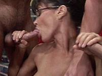 Russian Penetration Lisa Ann Hustler Mega Pass