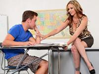 Providing Motivation My First Sex Teacher