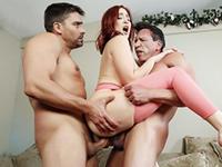 Invading Sophia Big Butts Like It Big