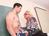 Passed Out My First Sex Teacher