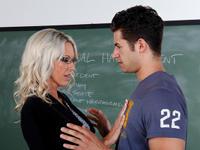 No Interest My First Sex Teacher