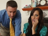 Jack Lawrence and Kortney Kane at Naughty Office