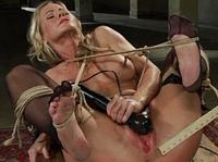 Domestic MILF Training Day 3 The Training of O