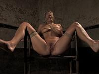 Jordan Kingsley at Sex and Submission