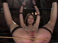 New Kristine Sex and Submission