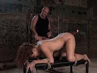 Sabrina F at Sex and Submission