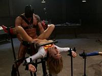 Broken Heroines from Sex and Submission