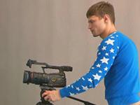 Seducing the Cameraman 1 Jizz on Teens