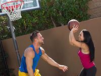 Bracket Help Naughty Athletics