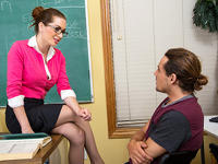 Still Struggling My First Sex Teacher