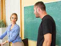 After Class My First Sex Teacher