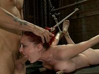 Dominatrix Takedown from Sex and Submission