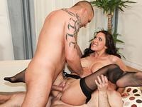 Euro MILF Martina Evil Angel