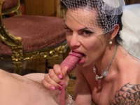 Her Hungry Cock TS Seduction