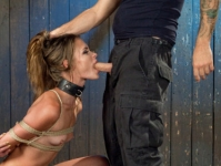 Sex Slave Trading The Training of O