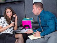 Sales Skills Naughty Office