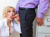 Afternoon Delight Naughty Office
