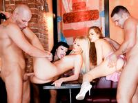Incredible Orgy 2 Doghouse Digital