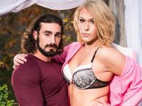 Aspen and Jaxton Transsensual