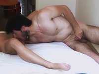 Oral Sex Hot Gold