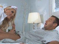 Nurse Vanessa Vanessa Cage