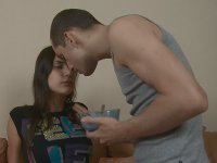 Veronica and Oliver Bang a Teen