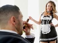 The Maid Erotica X