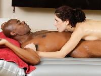 Sean Tries Nuru Nuru Massage