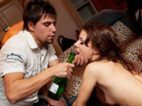 Hot Group Sex College Fuck Parties