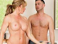 Take Your Son ro Work Day Nuru Massage