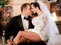 Wedding Couple Sweet Sinner