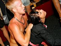 Amateur Babe Action Party Hardcore