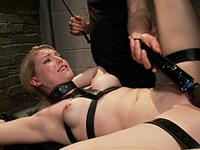 Balls Deep Anal Day Two The Training of O