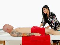 Cindy Starfall Massage Devils Film