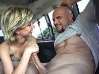 Kiss My Pecker Bang Bus