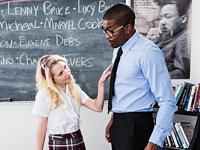 Teaching Black History Innocent High